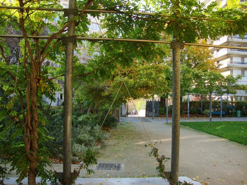 Les Jardins Du Moulin Paysagiste site secondaire du moulin de la pointe (13Ème) | label-ecojardin